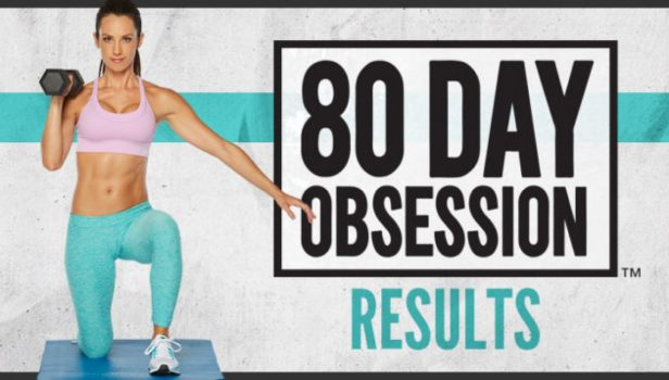 80-day-obsession-results
