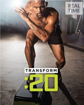 Transform :20 Workout List | Beachbody On Demand